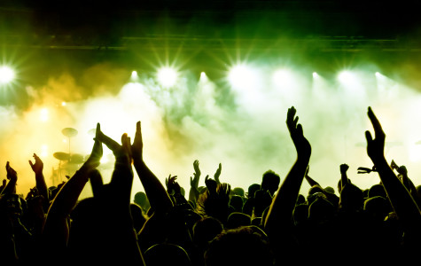 How to prepare for a first concert