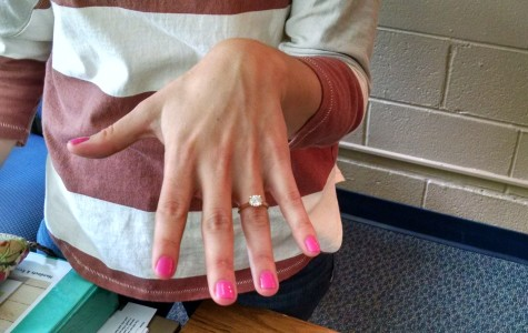 Three teachers share about their plans to tie the knot