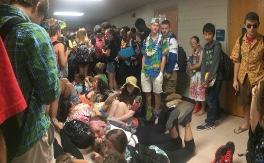 Senior class school spirit has been harmless