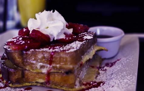 Breakfast Bracket Restaurant #1: Rochester Brunch House
