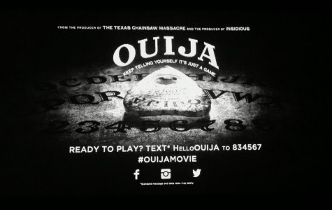 """""""Ouija"""" conjures up spirits and screams"""