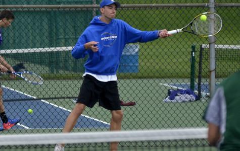 A.D. Mr. Luke Beach provides a spotlight on fall sport success