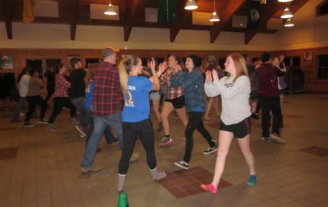 Annual choir retreat should not be mandatory