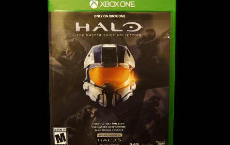 """""""Halo: The Master Chief Collection"""" creates the ultimate gaming experience"""