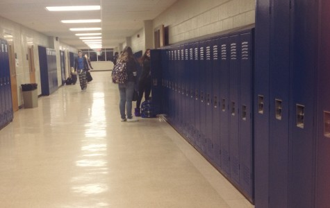 RHS begins new semester with different administration