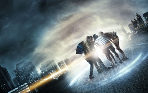 """""""Project Almanac"""" surpasses thrilling expectations"""