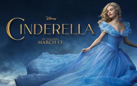 """""""Cinderella"""" release stays true to original movie"""
