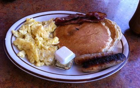 Breakfast Bracket #3: Kerby's Coney Island