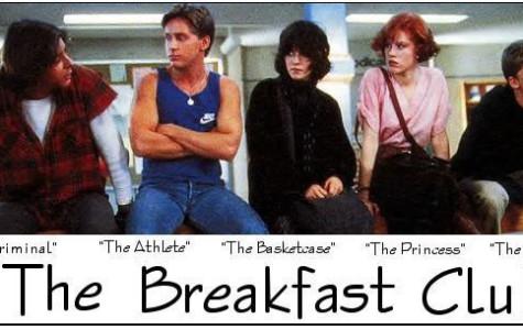 'The Breakfast Club' celebrates its 30th Anniversary