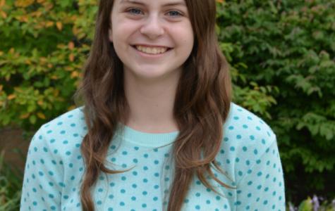 Senior column: Sydney Bammel