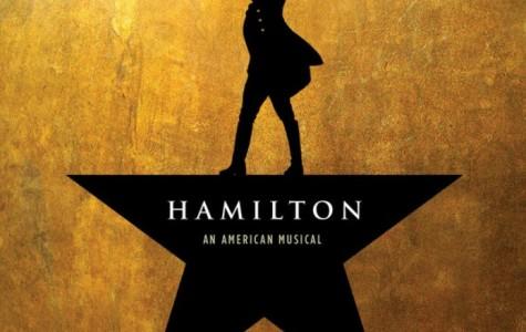 'Hamilton's' riveting presentation of history through rap is captivating