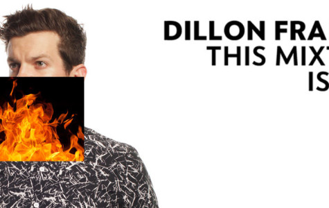 'This Mixtape is Fire' is a hot release