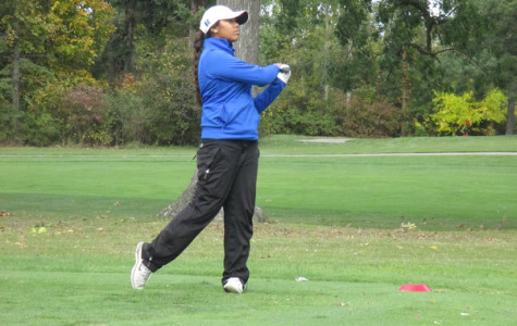 #1 ranked girls golf team hopes to advance to States after today's regionals