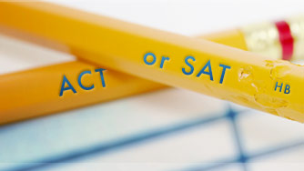 BRIEF: Transitioning from the ACT to the SAT is a daunting task