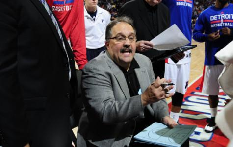 Detroit Pistons live practice provides insight into key players