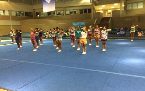 Cheer team relies on old traditions for continued legacy of success