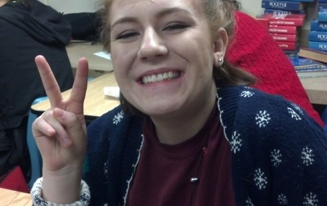 RHS student makes plans to join Eastside Roller Derby