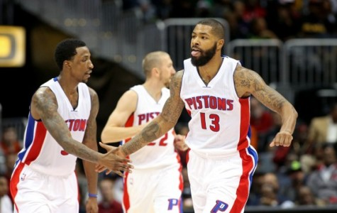 Pistons Lose to Chicago, 111-101