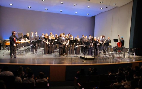 BREIF: Rochester Bands hold Annual Christmas Concert