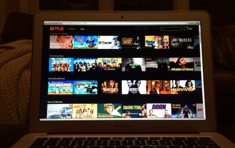 10 Things Students Love and Hate about Netflix