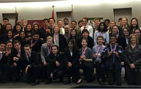 BRIEF: During regional competition, 31 Rochester BPA students qualified for Nationals