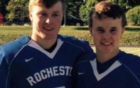 BRIEF: Junior Elijah Kusky talks about his passion for lacrosse