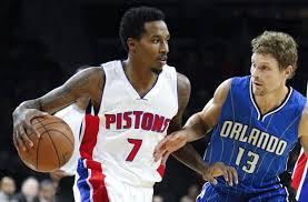 Pistons Surge to Defeat Orlando 115-89