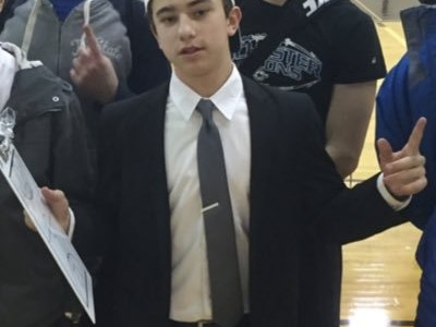 Being a High School RARA basketball coach