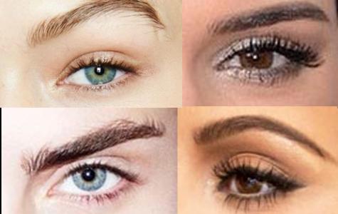 Eyebrow Hype