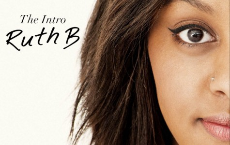 Viral Vine star, Ruth B. releases four-song EP