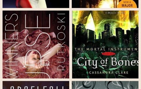Six must-read young adult book series