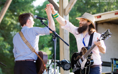 Six upcoming Michigan music festivals you should attend