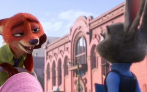 Disney finds success in newest animation 'Zootopia'