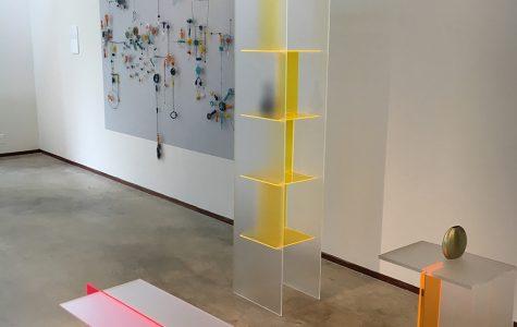 """Column: Modern art is """"real"""" art"""