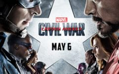 """Captain America: Civil War"" is a Must See"