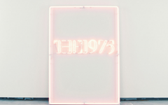 The 1975 release new album, enticing an eclectic audience