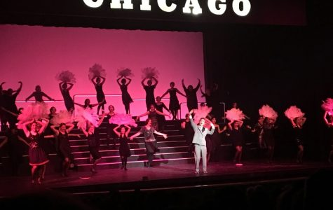"REVIEW: ""Chicago"""