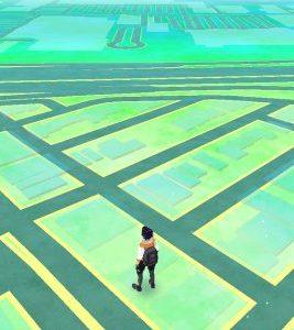 Pokemon No?