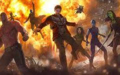"""""""Guardians of the Galaxy Vol. 2"""" Review"""