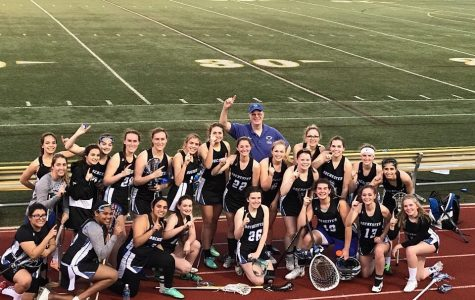 Brief: Rochester Varsity Girl's Lacrosse Team update