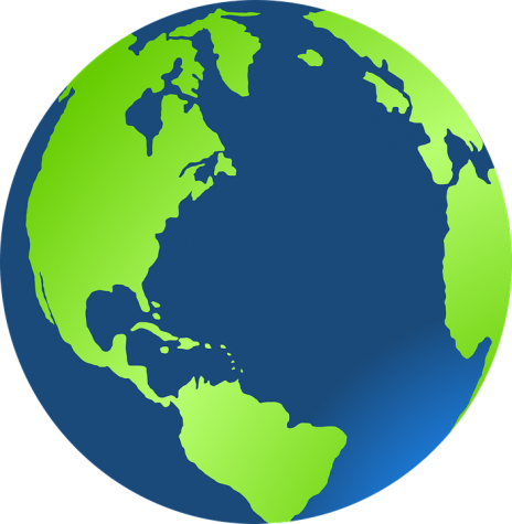 Save the Earth – What YOU can do to make the earth greener