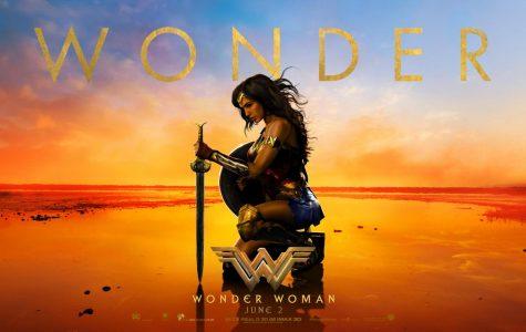 "Long-awaited ""Wonder Woman"" surpasses expectations"