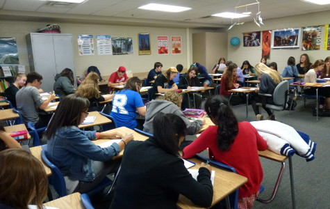 Overcrowding in classrooms affects learning
