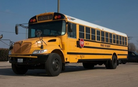 School bus crash in Rome Township injures several students