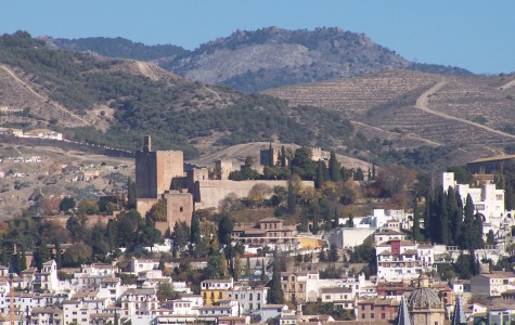 Plans for RHS Spain trip are finalized