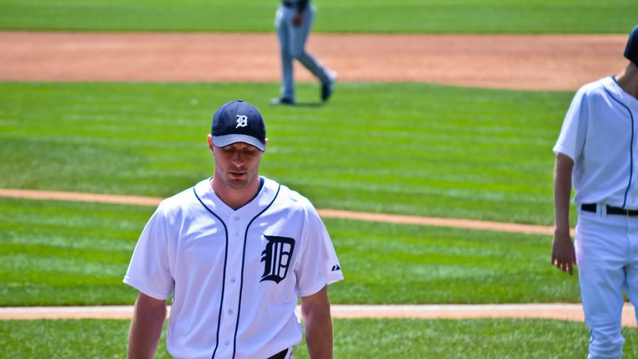 Detroit Tigers' ace may not return for 2014 season