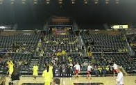 Exhibition basketball begins for U-M & MSU