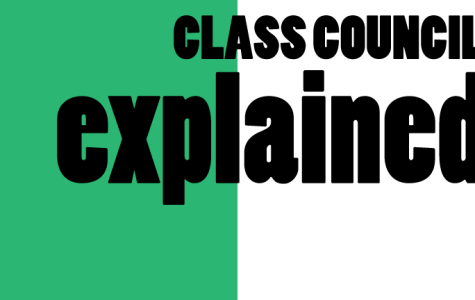 Class council vs. student council explained