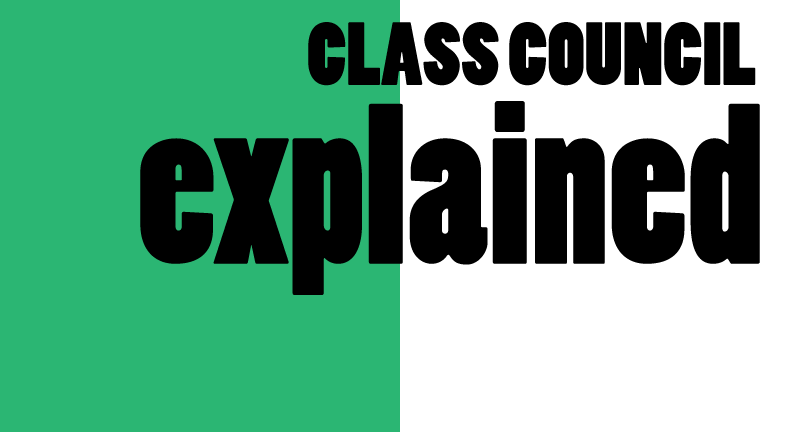 Class council vs. student council explained