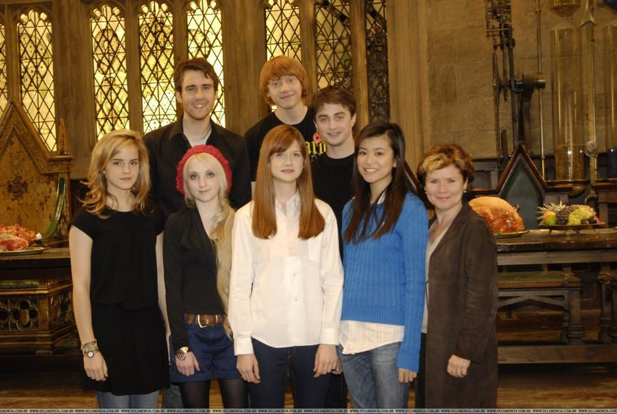 Where are the Harry Potter stars now?